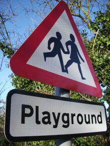 The Playground Economy